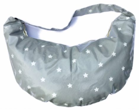 Waterproof Bag for Breastfeeding Pillow